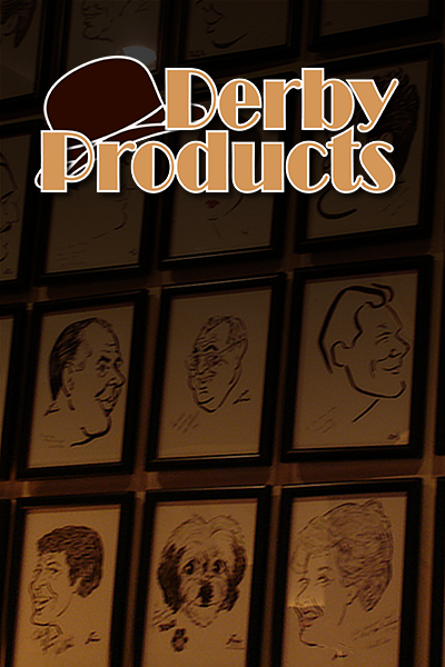 Brown Derby Products.com